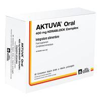 AKTUVA ORAL 60 COMPRESSE