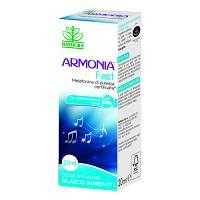 ARMONIA FAST 1 MG MELATONINA GOCCE 20 ML