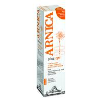 ARNICA 30 PLUS GEL TUBO 75 ML