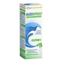 AUDISPRAY ADULT S/GAS IGIENE ORECCHIO