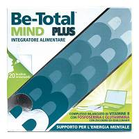 BETOTAL MIND PLUS 20 BUSTINE