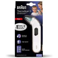 BRAUN THERMOSCAN BASIC 3