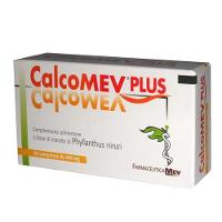 CALCOMEV PLUS 60 COMPRESSE