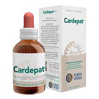 CARDEPAT ECOSOL GOCCE 50ML