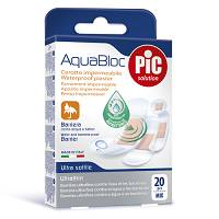 CEROTTO PIC AQUABLOC MIX 20 PZ