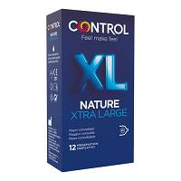 CONTROL NEW NAT 2,0 XL 12PZ