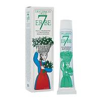 DENTIFRICIO 7 ERBE 50 ML