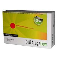 DHEA AGE LOW 30COMPRESSE 550MG
