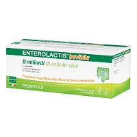 ENTEROLACTIS 12 FLACONI 10 ML