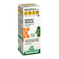EPID SPRAY ORALEALOE 15 ML