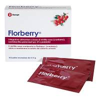 FLORBERRY 10BUSTINE4,15G