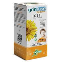 GRINTUSS SCIROPPO PEDIATRICO 180 G