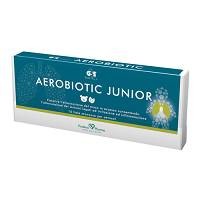 GSE AEROBIOTIC JUNIOR 10FLACONCINI 50ML