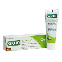 GUM ACTIVITAL DENTIFRICIO GEL 75 ML