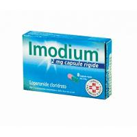 IMODIUM*8CPS 2MG
