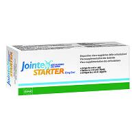 JOINTEX STARTER SIRINGA ACIDO IALURONICO 32MG/2ML