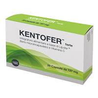KENTOFER FORTE 20CPS