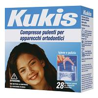 KUKIS CLEANSER 28 CPR