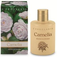 L'ERBOLARIO CAMELIA BAGNOSCHIUMA 300 ML