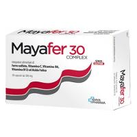 MAYAFER 30 COMPLEX 30CPS
