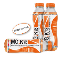 MGK VIS DRINK ENERGY ORANGE 500 ML