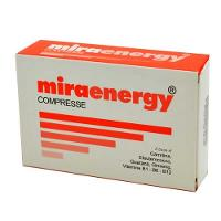 MIRAENERGY 40COMPRESSE 584MG