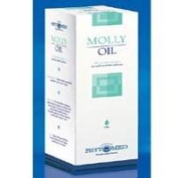 MOLLY OIL CREMA DERMATOLOGICA 100 ML