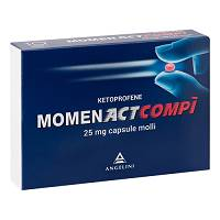 MOMENACTCOMPI*10CPS 25MG