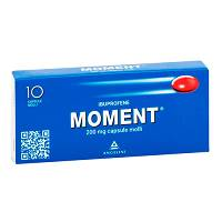 MOMENT 12 CPS MOLLI 200MG