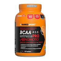 NAMED BCAA 4:1:1 EXTREMEPRO 110 COMPRESSE