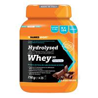 NAMED HYDROLYSED ADVANCED WHEY DELICATO