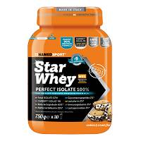 NAMED STAR WHEY COOKIES&CREAM 750 GR.