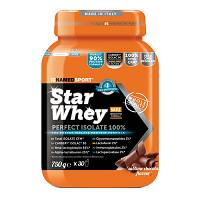 NAMED STAR WHEY SUBLIME CHOCOLATE 750 G