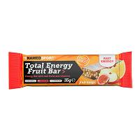 NAMED TOTAL ENERGY FRUIT BARRETTE  35 G