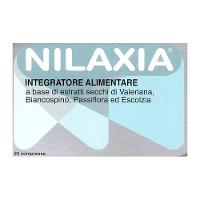 NILAXIA 20COMPRESSE