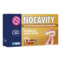 NOCAVITY KIT PER OTTURAZIONI DENTALI