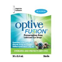 OPTIVE FUSION UD 30FLAC 0,4ML