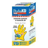 PEDIAKD PLUS 5 ML