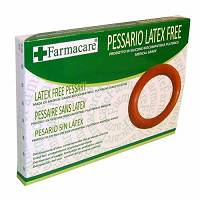 PESSARIO LATEX FREE DIAM 60MM