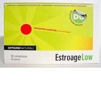 PROGESTAGE LOW 30CPR 500MG