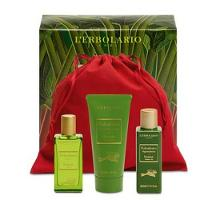 RABARBARO BEAUTY SET