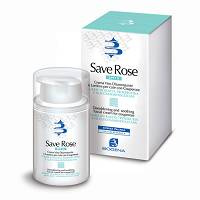 SAVE ROSE CREMA 50 ML