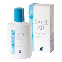 SAVEL BAD LATTE DI CRUSCA DI RISO 250 ML