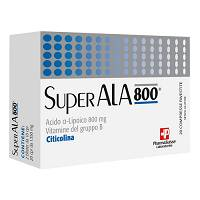 SUPERALA 800 20COMPRESSE