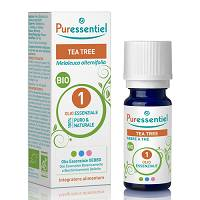 TEA TREE OIL BIO OE 10ML