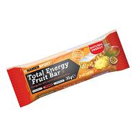 TOTAL ENERGY FRUIT BAR CRANBERRY & NUTS 35G