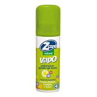 ZCARE NATURAL VAPO 100 ML