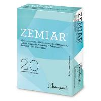 ZEMIAR 20COMPRESSE 1160MG